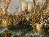 Breve historia batallas navales antigüedad