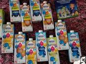 Nestlé Junior Crecimiento (con sorteo)