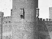 Memoria reciente castillo Servando. preludios