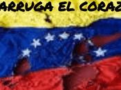 Venezuela: arruga corazón