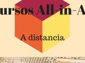 ¿Qué cursos All-in-All distancia?