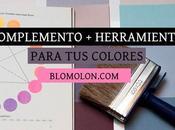 Complemento Herramienta Para Colores