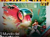 Mundo Spectrum: Microdrive 005- Retropixel Málaga 2017