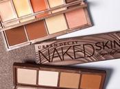 Novedades Urban Decay: Naked Skin Shapeshifter Palette