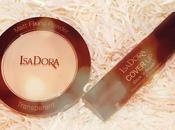 Acabado perfecto Isadora Cover