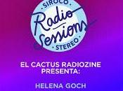Siroco Radio Sessions, Helena Goch Capatins