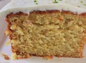 Cake calabacín lima