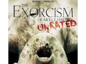 Exorcismo Molly Hartley
