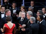 histórico error como ganadora Oscar Land