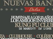 Festival Nuevas Bandas DeLux celebrará Centro Cultural Chacao