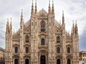 Catedral Milán. Datos Curiosos Esta Hermosa Construcción Visita