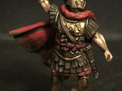 Romanos Imperiales Medios Victrix Miniatures