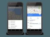 Google Maps ahora ayuda recordar dónde estacionaste