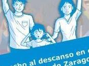 Derecho descanso Casco Histórico Zaragoza