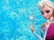 'Frozen tiene fecha estreno