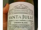 Santa Julia Chenin Blanc: blanco para deleitarse