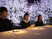 Gastronomía tecnología unidas este restaurante multisensorial Tokio