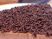 tarta CHOCOLATE fácil rica hacer mundo