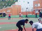 Participamos Fiestas Portales, ARUCAS.