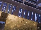 TRYP PALMA BELLVER, hotel clase ubicación inmejorable