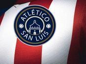 Atlético Luis prepara para Liga Ascenso