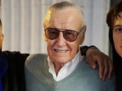 Stan filmó cameo para 'Spider-Man: Homecoming'