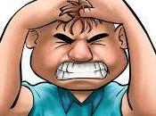 Trastorno ansiedad generalizada niños