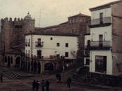 Cáceres novela