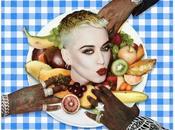 Katy Perry presenta nuevo single 'Bon Appétit'