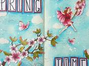 Journal: Spring Time