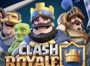 Clash Royale, juegos descargados famosos Bugs