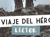 Book tag: viaje héroe lector