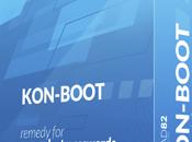 Kon-Boot Para Windows v2.5.0, Accede windows password