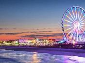 Conoce Estas Atracciones Turísticas Carolina Sur. Desde Playas Hasta Hermosas Plantaciones, Algo Para Todos!