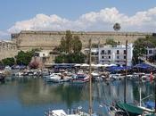 República turca chipre: puerto girne (kyrenia)