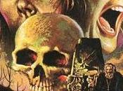 máscara demonio: Venganza Gótica