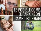 Parkinson cambia vida personas solo a...