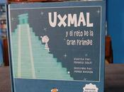 Fotoreseña: Uxmal reto gran pirámide, Franco Soldi