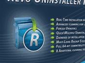 Revo Uninstaller v3.1.8, Desinstala Cualquier Programa Forma Facil Rapido