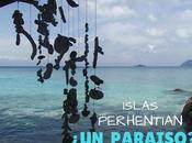 gustaron Islas Perhentian