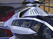 FCX-001: nueva evolución helicópterosBell Helicopte...