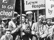 huelga mayo: trabajo