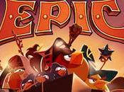 Rovio prueba nuevo mercado apps Angry Birds Islands