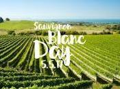 Celebremos Sauvignon Blanc este mayo