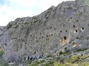 Bocairent, Covetes dels Moros otras cuevas