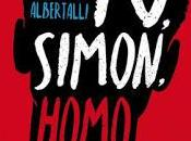 Reseña: Simon, Homo Sapiens