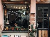 Extender decoración negocio hasta exterior invertir mucho.