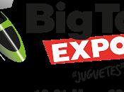 Bigtoys expo 2017, para actualizarse retomar diversión