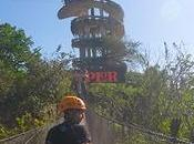 Parque Xplor aventura diurna