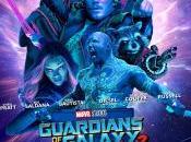 Mini Review Guardianes Galaxia Vol.2